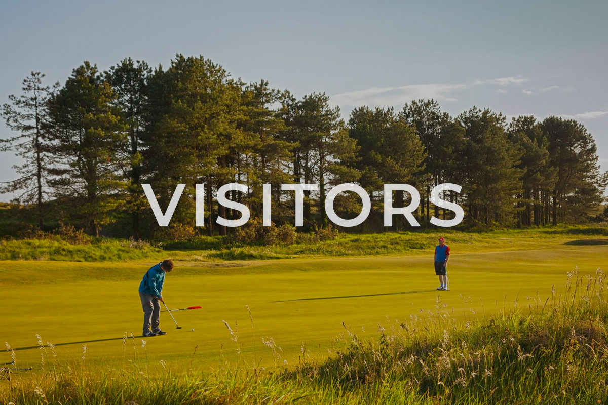 Ashburnham visitors information