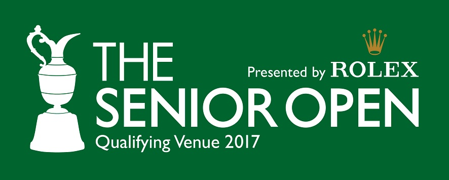RA Senior Open 2017 Qual venue