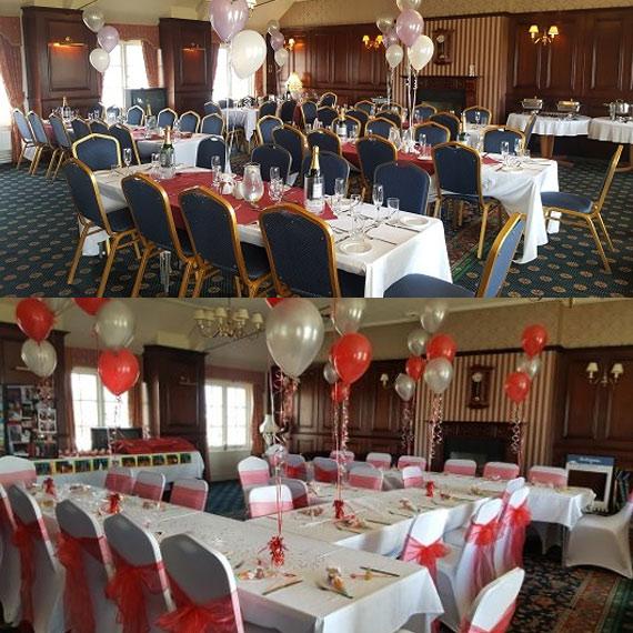 Weddings at the Ashsburnham