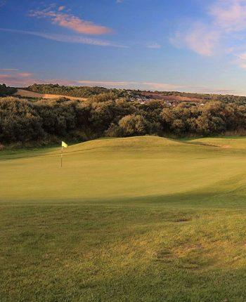 ashburnham golf history wales