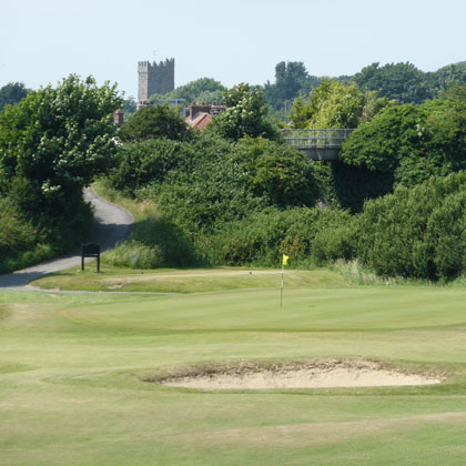 ashburnham hole 1