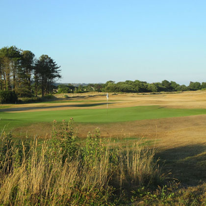 ashburnham hole 5